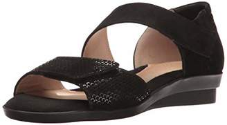 BeautiFeel Women's DITA Flat Sandal