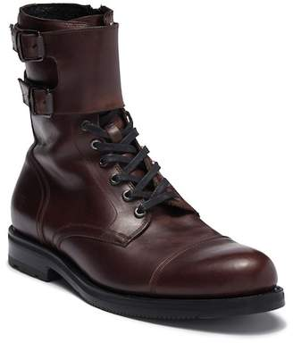 Frye Officer Cuff Boot