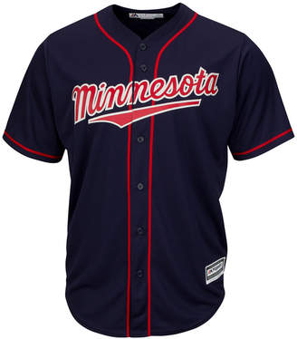 Majestic Men Minnesota Twins Replica Jersey