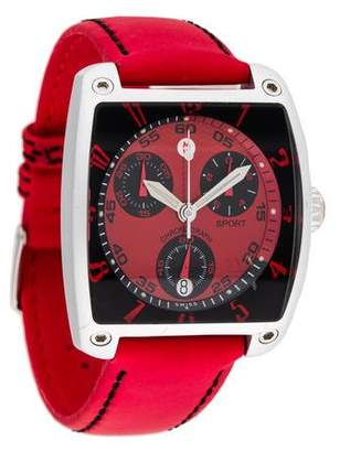 Michele Sport Watch