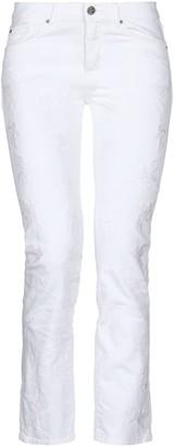 HUGO BOSS Denim pants - Item 42757188ML