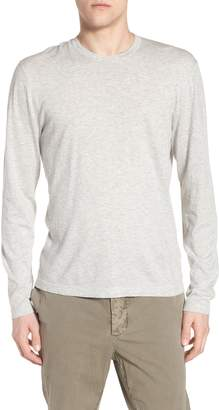 James Perse Fine Gauge Crewneck Sweater