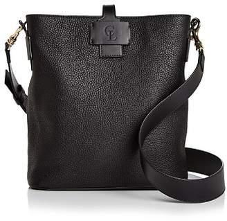 Celine Lefebure Alma Medium Leather Shoulder Bag - 100% Exclusive