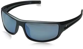 Tifosi Optics Bronx 1260401270 Wrap Sunglasses