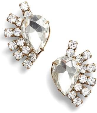 Loren Hope Olivia Stud Earrings