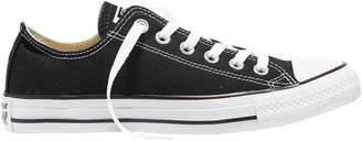 Converse Chuck Taylor All Star Ox Black Sneaker 59166