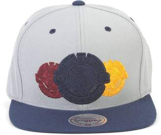 Mitchell & Ness Cleveland Cavaliers Triple Color Stack