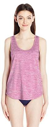 Rip Curl Women's search Loose-Fitting Tank Swim Rashguard