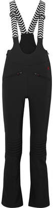 Perfect Moment - Isola Racing Ski Pants - Black
