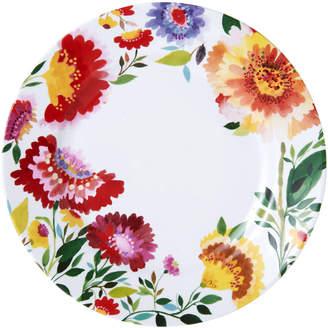Kim Parker Dinner Plate