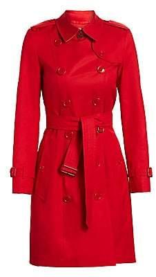 Burberry (バーバリー) - Burberry Burberry Women's Chelsea Trench Coat