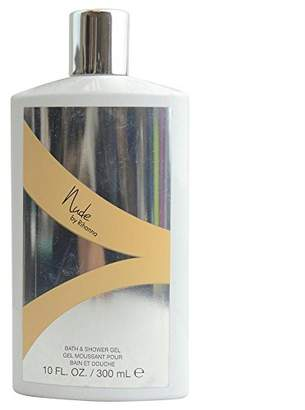 Rihanna Nude By Shower Gel 10 Oz