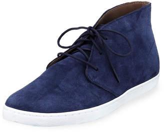 Cole Haan Men's Pinch Weekender Chukka High-Top Sneakers