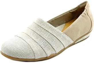 Earth Marsala Women US 8.5 Gray Loafer