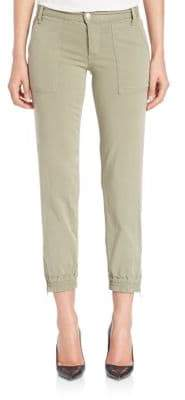 Joe's Jeans Edita Flight Zip Pants