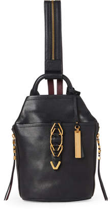Vince Camuto Leather Luk Sling Backpack