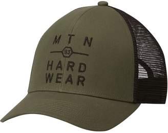 Mountain Hardwear Mtn 93 Trucker Hat - Men's