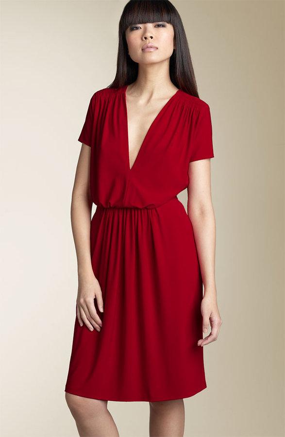 Norma Kamali 'Ludmilla' Dress