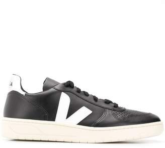 Veja lace-up sneakers