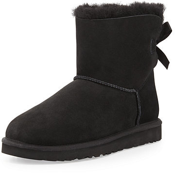 UGG UGG Mini Bailey Bow-Back Boot