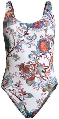 Shan Botanica Clara One-Piece Swimsuit