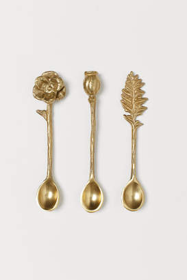 H&M 3-pack spoons