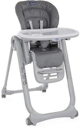 Chicco Polly Magic 4-Wheel Highchair