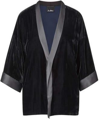 Sam Edelman Velvet Robe