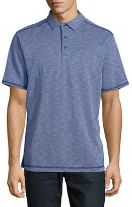 Tommy Bahama New Double Tempo Polo