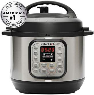 Instant Pot Duo Mini 3 Quart Stainless Steel Pressure Cooker