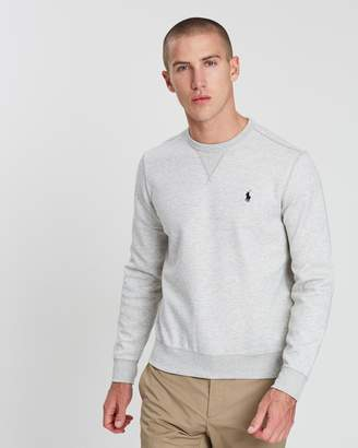 Polo Ralph Lauren Double Tech Crew Sweater