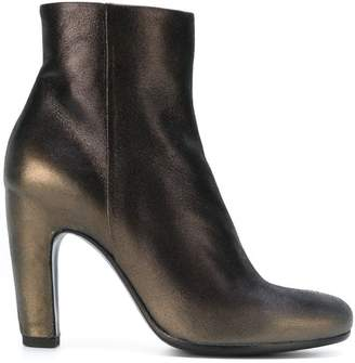 at Farfetch Officine Creative heeled ankle boots