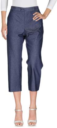 Pt01 Denim pants - Item 42634163