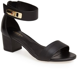 Charles by Charles David 'Glory' Sandal