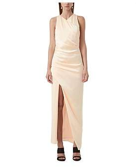 Camilla And Marc Selar Draped Dress