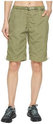 White Sierra Hanalei Bermuda Short Women's Shorts