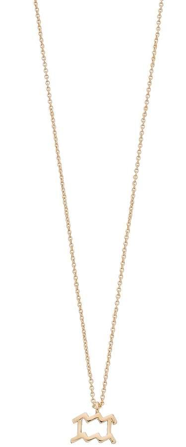 Lc Lauren Conrad LC Lauren Conrad Zodiac Pendant Necklace