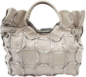 Jamin Puech Leather tote