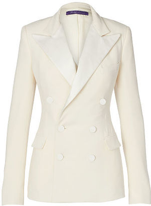 Ralph Lauren The Silk Tuxedo $2,990 thestylecure.com