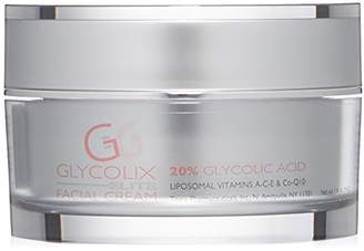 Glycolix Elite 20% Glycolic Acid Facial Cream