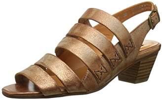 Everybody Women's Sacco Dress Sandal