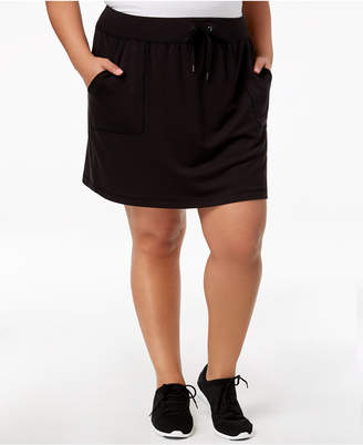 Macy's Active A-Line Skirt, Created for