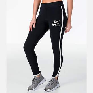Nike Women's Archive Leggings