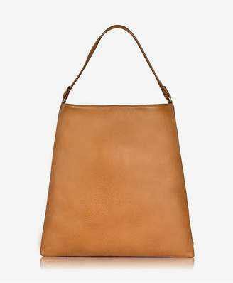 4be0be841f GiGi New York Harlow Hobo In Camel Napa Luxe