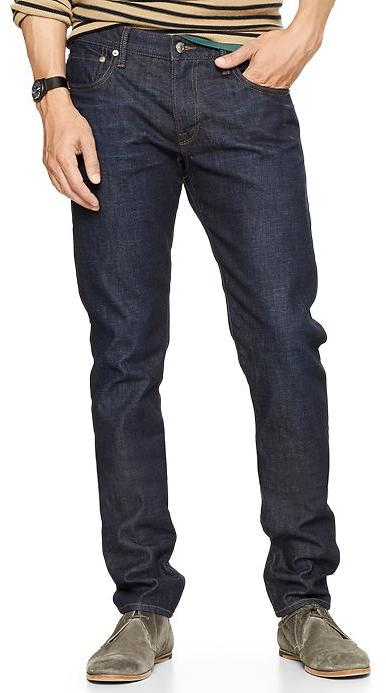 Gap 1969 Super Skinny Fit Jeans (Stonewall Wash)
