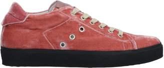 Leather Crown Low-tops & sneakers - Item 11533485EE