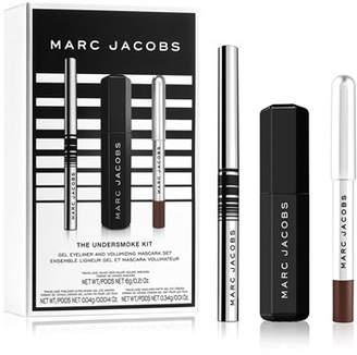 Marc Jacobs BOTF: The Undersmoke Kit