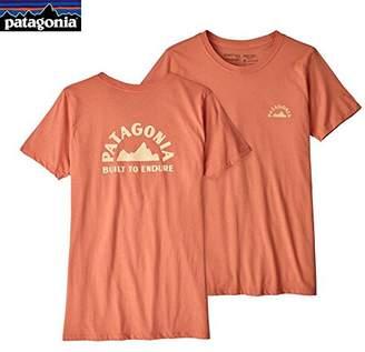Patagonia Women's Geologers Organic Crew T-Shirt (S, )