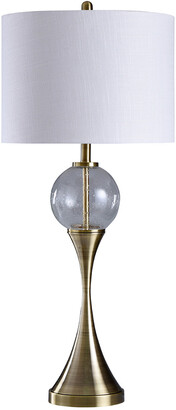 Stylecraft Style Craft 39In Brundidge Table Lamp