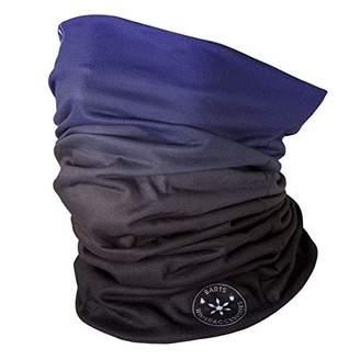 Barts Scaldacollo Multicol Dip Dye Gloves,36 (Size: 4)